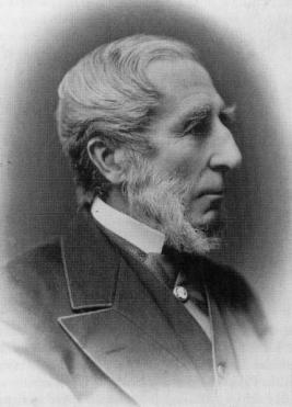 George Busk