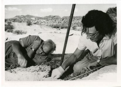 mary_douglas_nicol_leakey_1913-1996_and_her_husband_louis_seymour_bazett_leakey_1903-1972
