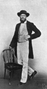 A.R. Wallace