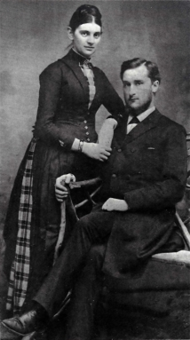Eugene_Dubois_&_Anna_Lojenga_1887.jpg