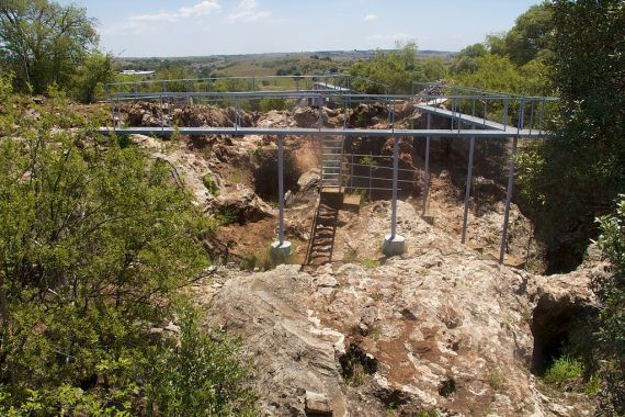 Sterkfontein_Caves_58